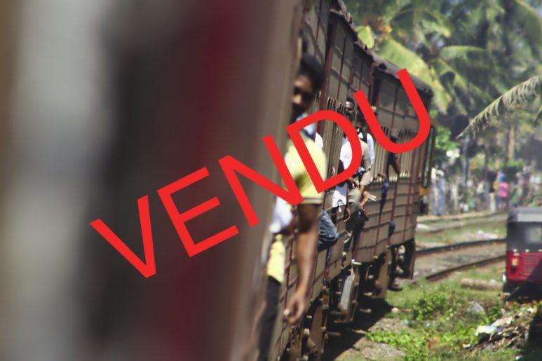 Sri Lanka Express !