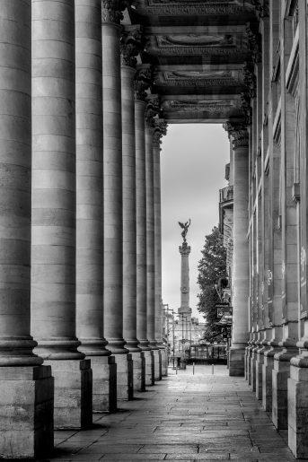 Column in columns
