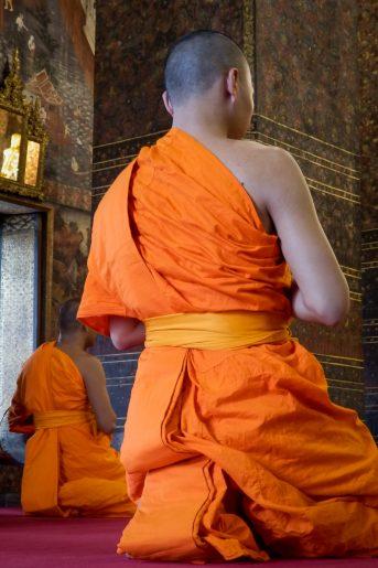 Double monks