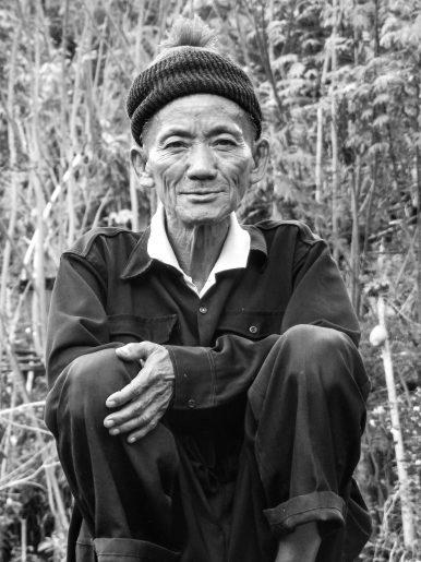 The old thaï