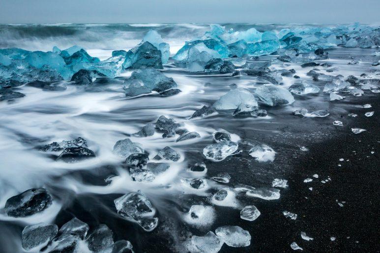 Diamond beach II