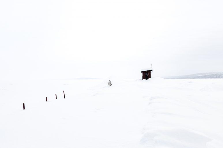 The lost hut II